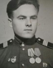 Горюшко Николай Васильевич