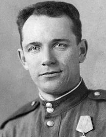 Есаков Константин Матвеевич