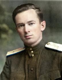 Покровский Валентин Евгеньевич