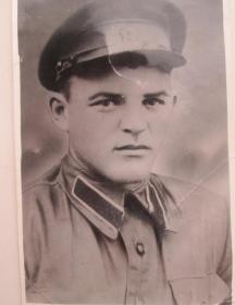 Попов Василий Евгеньевич