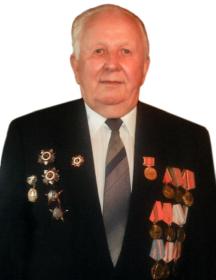 Черноусов Иван Иванович