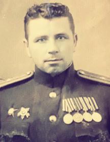 Фиронов Захар Давыдович