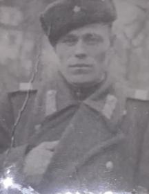 Цуканов Василий Михайдович