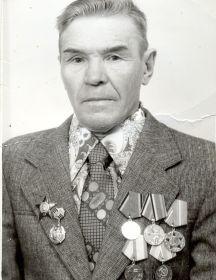 Ваганов Дмитрий Осипович