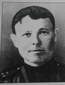 Егоров Михаил Яковлевич