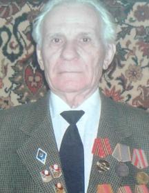 Панков Григорий Иванович