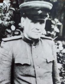 Закуренов Дмитрий Михайлович
