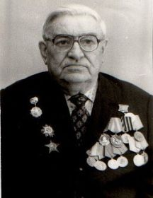 Гришин Борис Анисимович