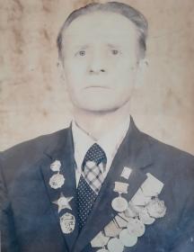 Рыбин Николай Петрович