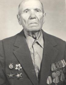 Петрухин Василий Фёдорович
