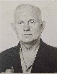 Глазков Михаил Федорович