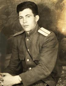 Сорокоус Федор Яковлевич