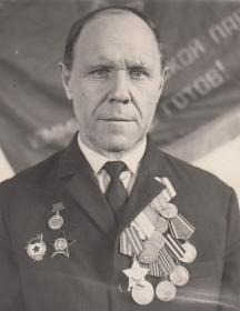 Соболев Александр Игнатьевич
