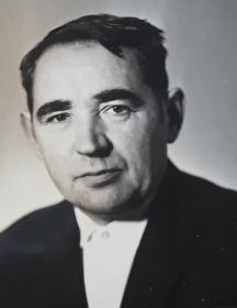 Мартынов Михаил Тихонович