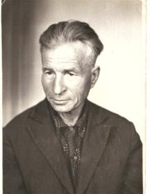 Уржумов Иван Миронович