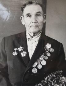 Аксенов Алексей Павлович
