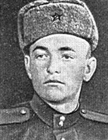 Потапов Дмитрий Сергеевич