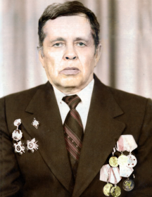 Полтев Владимир Петрович