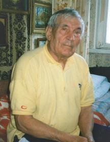 Жилкин Григорий Михайлович