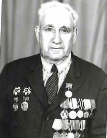 Калашников Иван Федорович