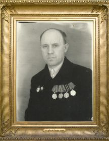 Селиванов Виктор Иванович