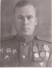 Веревкин Иван Нестерович