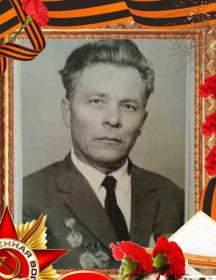Журавлёв Андрей Никитич