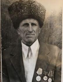Хутаба Михайл Камасович