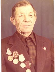 Наземнов Николай Степанович