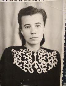 Угарова Надежда Ивановна