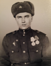 Щербаченко Иван Иванович