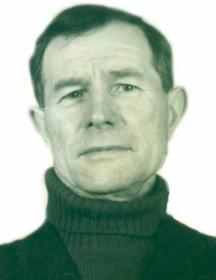 Черкасов Михаил Сергеевич