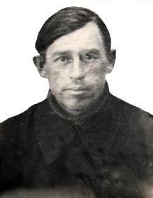 Чебыкин Иван Алексеевич