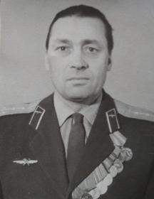 Четвериков Копстантин Спиридонович