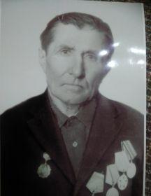 Рочев Алексей Михайлович