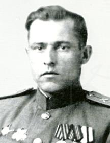 Ерошин Алексей Матвеевич