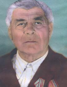 Фильцов Николай Григорьевич
