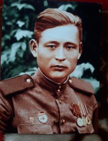 Хамраев Абдулла