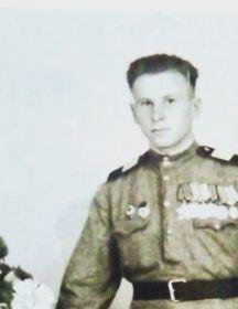 Илюшин Николай Яковлевич