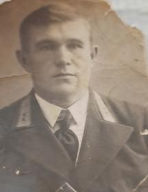 Лабазников Василий Матвеевич