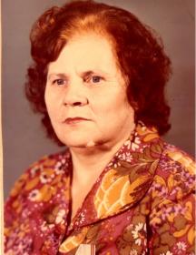 Поленникова Мария Павловна