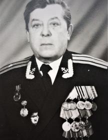 Анохин Николай Петрович