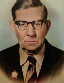 Андреев Николай Афиногенович