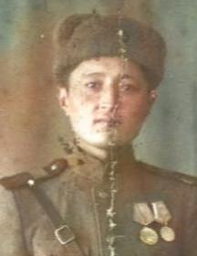 Адылев Иван Андреевич
