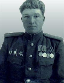 Кочетов Михаил Николаевич