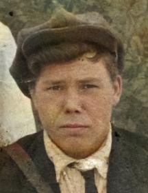 Устюжанин Михаил Алексеевич