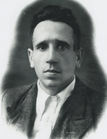 Агафонов Кузьма Максимович