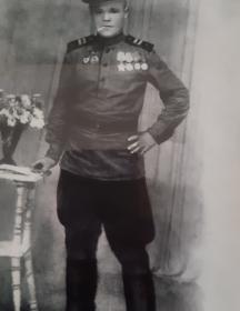 Подзолков Николай Леонтьевич
