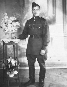 Фирсов Михаил Васильевич