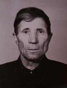 Черкашин Пётр Иванович